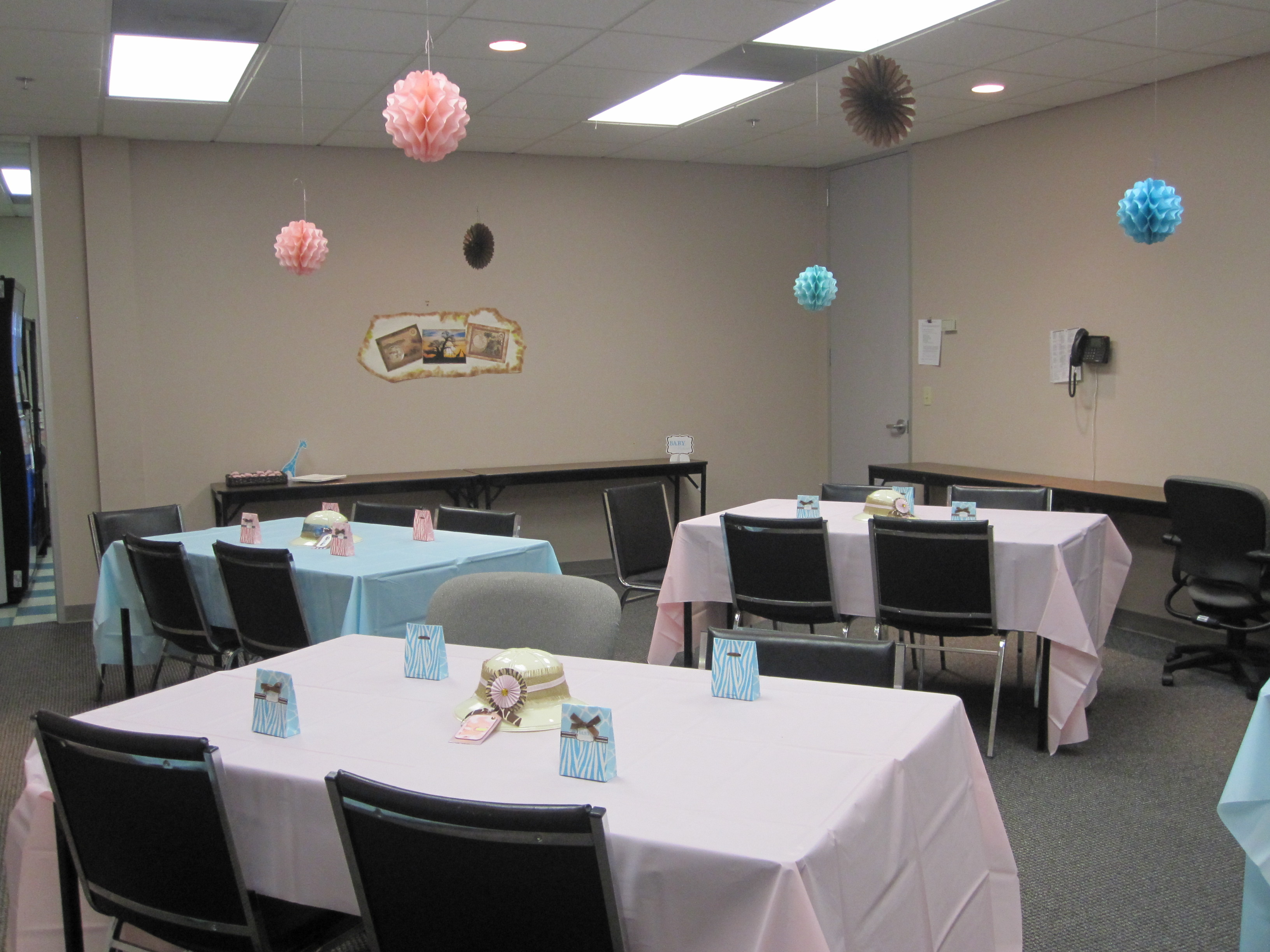 Blog welcome to your one stop for Baby shower party hall decoration ideas