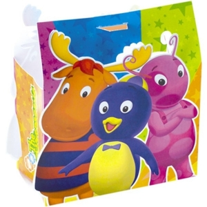 backyardigans treat boxes