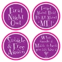 divorce coasters 57152