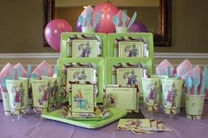 parenthood lets party box